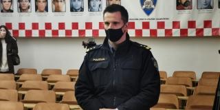 FOTO/VIDEO: DOBIO OTKAZ Disciplinski sud policajcu Matku Klariću dosudio prestanak državne službe