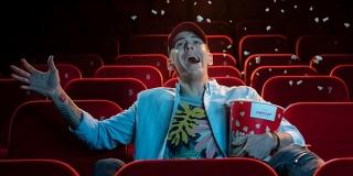 Srijeda je dan za Cineplexx