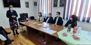 KLIS U CENTRU Projekt koji će oživjeti društveni život stanovnika