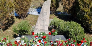 SLOMLJENO KRILO Obilježena 29. obljetnica pogibije zrakoplovaca u Sinju