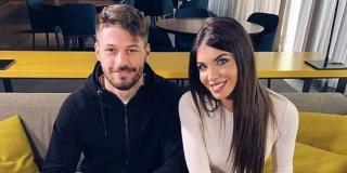PRINOVA Bivša supruga Jerka Leke i zvijezda Dinama čekaju dijete
