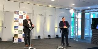 Hrvatska turistička ponuda predstavljena na virtualnom sajmu CMT u Stuttgartu