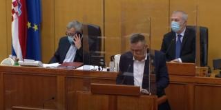 Mlinarić za revitalizaciju Zbora narodne garde kao krovne institucije u kriznim stanjima