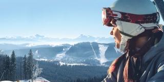VIDEO Popularna europska skijališta zamijenio Kupres, ponudom ne zaostaje za njima