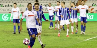 DUPLIN OSVRT: Osramotili Hajduk i vratili Lokomotivu u život