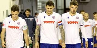 DUPLIN OSVRT: Ovoj momčadi će trebati puno više od pobjede nad Istrom da bi vratila izgubljeno povjerenje