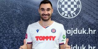 Hajduk Fossatiju nudi trogodišnji ugovor, a Monza bi se riješila i Marića