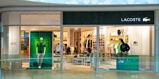 U Mall of Splitu otvorena prva premium Lacoste prodavaonica
