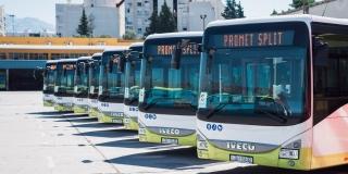 PROMET Mijenja se trasa autobusnih linija 76, 77 i 80