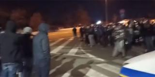 POTRES U RIJECI: Rožman podnio ostavku, Armadu policija spriječila da ne napadnu igrače