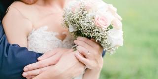 Na tuđem vjenčanju zaprosio svoju djevojku, je li ukrao pažnju?