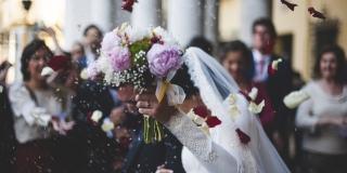 Biste li dopustili to na vlastitom vjenčanju?