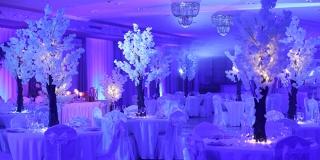 TRENDOVI KOD VJENČANJA 'Procvjetane grane trešnje odličan su odabir, stvorite ugođaj luksuza i glamura u svakom prostoru'