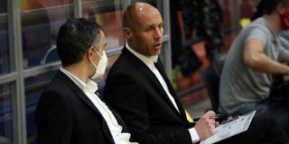 NA GRIPE STIŽE ZVEZDA: 'Jako smo motivirani, jer igramo protiv najbolje ekipe u ligi'