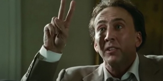 31 GODINU MLAĐA Glumac Nicolas Cage oženio se peti put