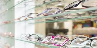 VELIKA KRAĐA Poznatom optičaru ukrali okvire naočala vrijedne dva milijuna kuna
