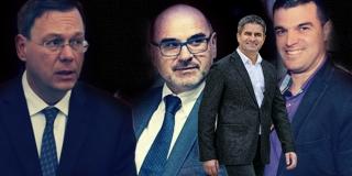 OCJENA STRUČNJAKA 'Mihanovićev program je konkretan, realan i ostvariv'