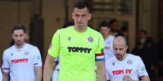 Hajduk četiri utakmice bez primljenog gola, prisjetili smo se i rekordnog niza