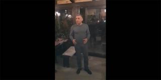 VIDEO Pogledajte poruku Ante Gotovine koja se dijeli