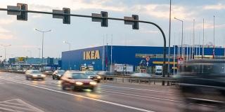 Šef IKEA-e: Prvi put u 75 godina bojali smo se minusa