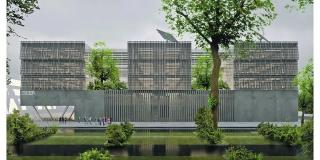Kompleks koji će promijeniti vizuru najvećeg slavonskog grada