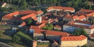 Obnavlja se zgrada željezničkog kolodvora u Osijeku