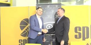 Split ima novog sponzora