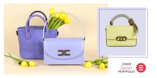 JOKER FASHION PORTFOLIO Proljetne torbice - povratak dame