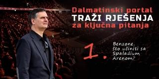 Zdeslav Benzon: Neću dopustiti da Grad više potroši ni jednu kunu na taj projekt!
