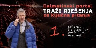 Ivica Grković: Hitno oformiti kompetentni tim pravnih i ekonomskih stručnjaka koji nemaju nikakav sukob interesa u svezi projekta 'Spaladium Arena'