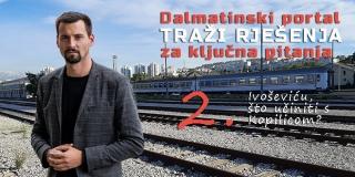 Bojan Ivošević: Kopilicu treba realizirati u suradnji sa strukom i uz konsenzus s privatnim vlasnicima