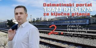 Ante Franić: Kopilica će biti pokretač dinamičnog i ambicioznog Splita