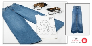 JOKER FASHION PORTFOLIO Skinny je mrtav, živio široki jeans!