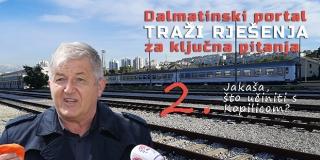 Darije Duje Jakaša: Odgovor za Kopilicu je vrlo jednostavan...