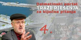 Siniša Vuco: Treba srušiti zagrebačku Star Trek Rivu i napraviti novu 'staru' šetnicu