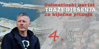 Jakov Prkić: Rekonstrukcija Istočne obale mora se raditi prvenstveno za građane i otočane