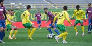 DUPLIN OSVRT: Kakva utakmica, takav i gol za pobjedu