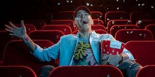 Cineplexx nagrađuje: osvojite kinoulaznice za film po izboru!