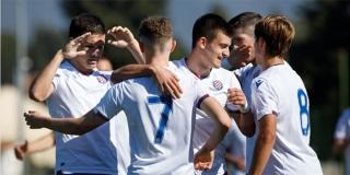 Kadeti Hajduka razbili Osijek