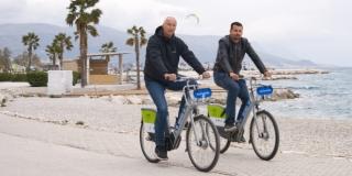 PULJAK I IVOŠEVIĆ: Planiramo realizaciju barem 5 projekata novih biciklističkih staza