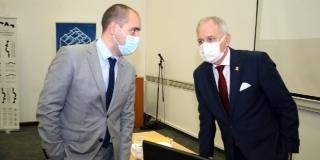ANDRO KRSTULOVIĆ OPARA 'Jasno je tko blokira grad, Kerum i njegovi'