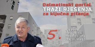 Darije Duje Jakaša: POS model do sada je donio 10.000 stanova u Hrvatskoj, riječ je o HNS-ovom projektu