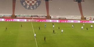 UŽIVO: Igra se prvo poluvrijeme, rezultat je 0:0