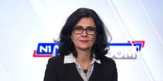 Ambriović Ristov: Ako se epidemija razbukta, lockdown će biti jedini izlaz