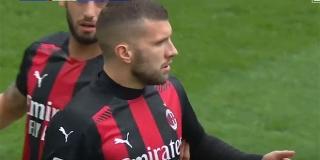 Ante Rebić zabio hat-trick za Milan!