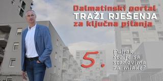 Ivica Puljak: U prvih šest mjeseci novog mandata krenut ćemo u realizaciju izgradnje stanova za iznajmljivanje