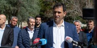 JOSIP MARKOTIĆ: Zašto sam se predomislio i ostao u politici