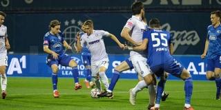 DUPLIN OSVRT: Teško je prihvatiti činjenicu da je Dinamo toliki favorit u međusobnim dvobojima