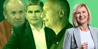 BRANKA RAMLJAK NIKAD ŽEŠĆA 'Kerum je propali poduzetnik koji parazitira po gradu, Mihanović me podsjeća na đaka, Puljak je politiku stavio ispred struke...'