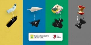 Pravilno odvajanje otpada najbolje je ulaganje u budućnost